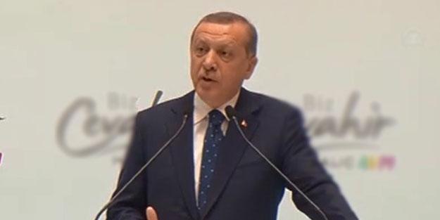 Sosyal medyada Erdoğan'a büyük destek: Yalnız değilsin