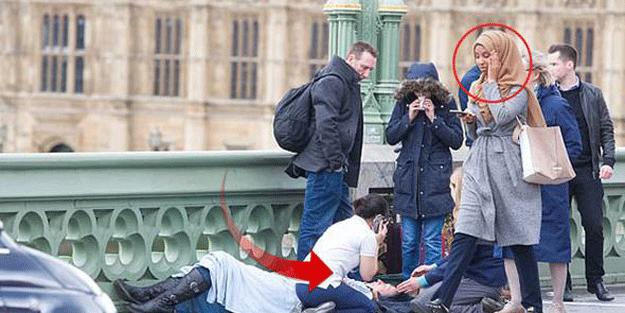 Sosyal medyada linç edildi… İslam'a saldırdılar ancak gerçek çok farklı çıktı!