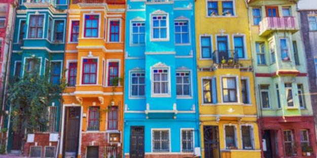 Sosyal medyada yıldız oldu! İstanbul'un en çok fotoğraf çekilen yeri