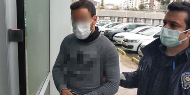 Sosyal mesafe uyarısı yapan 52 yaşındaki adamı hastanelik etti