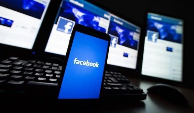 Sosyal paylaşım sitesi Facebook son 2 yılın en kazançlı gününü yaşadı
