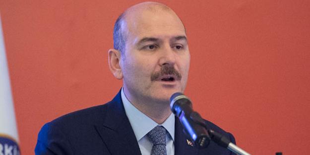 Soylu Karamollaoğlu'na yüklendi: Erdoğan kıskançlığınızdan...