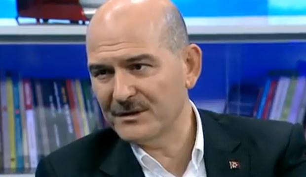 Soylu'dan İstanbul için kayyım açıklaması