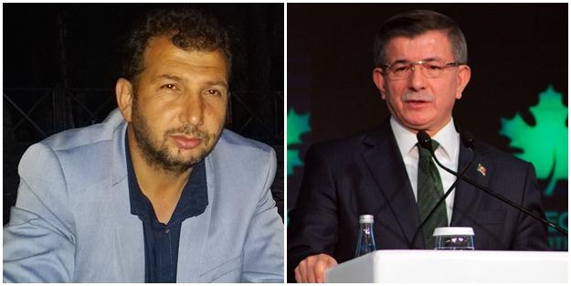 Soylu'nun istifa haberi Davutoğlu'cu ekibin ağzını sulandırdı!