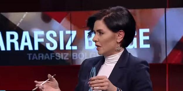 Sözcü yazarı Özlem Gürses'in Kandil-Öcalan çıkmazı