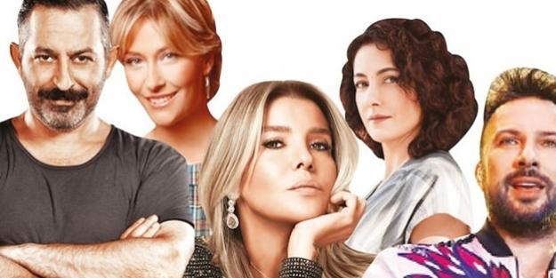 Sözde sanatçılar Diyarbakır anneleri için tek laf etmedi!