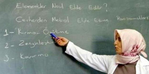 Sözleşmeli öğretmenlik tarihleri 2020? Sözleşmeli öğretmen sözlü sınavı ne zaman?