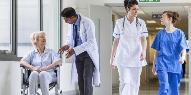 Sözleşmeli sağlık personeli alımı 2019 üniversite hastaneleri sözleşmeli personel alımı ilanı