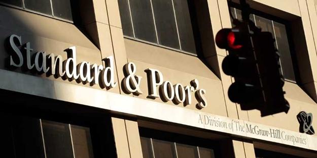 S&P, Türkiye'nin faizleri artırmasını istiyor