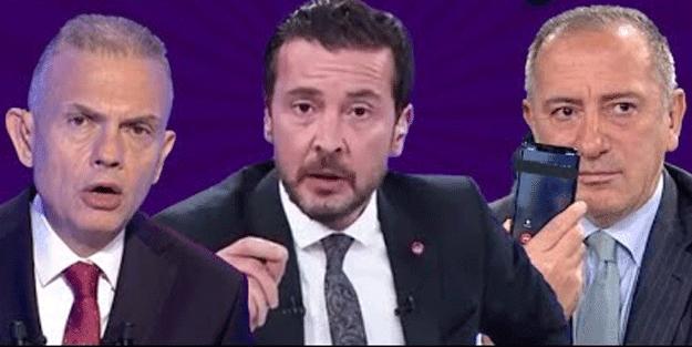 Spor camiası böyle tartışma görmedi! Fatih Altaylı Yeniakit'e konuştu: Alkol şişede durduğu gibi durmuyor