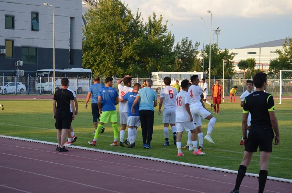 Spor Toto Akademi Elit U19 Ligi 3.Hafta