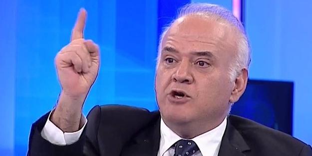 SPOR YORUMCUSU AHMET ÇAKAR: BEŞİKTAŞ TARAFTARINA YAZIKLAR OLSUN...