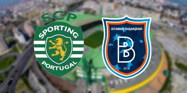Sporting Başakşehir Avrupa Ligi maçı ne zaman saat kaçta hangi kanalda?