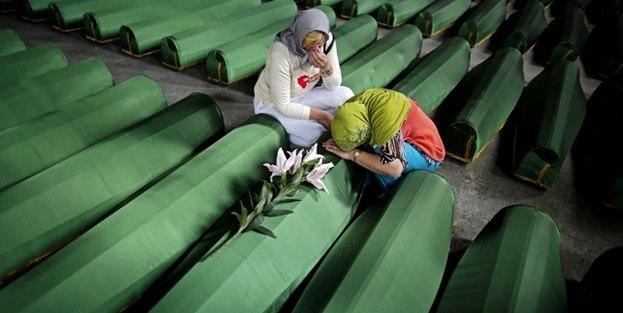 Srebrenitsa'da ''üç kuşak'' birden defnedilecek