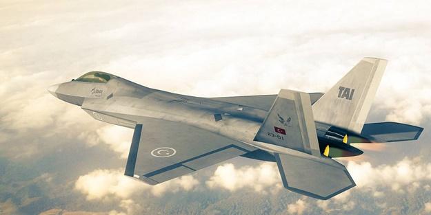 SSB Başkanı duyurdu! Milli savaş uçağı için tarih öne çekildi