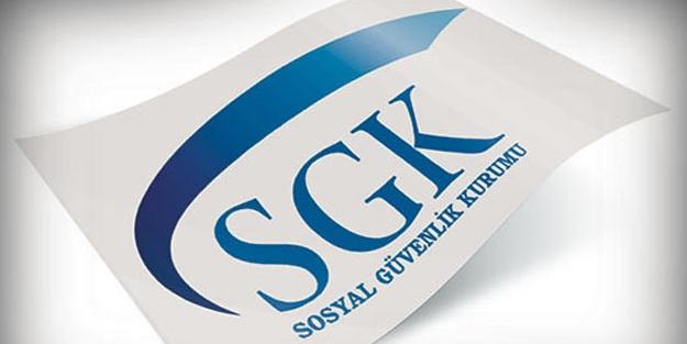 SSK SGK borcu yoktur yazısı nasıl ve nereden alınır?