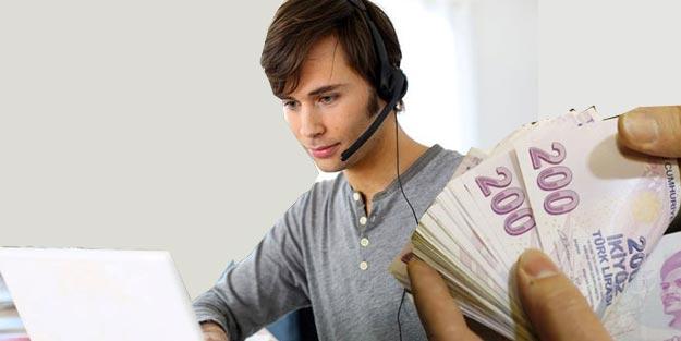 Stajyer maaşları ne kadar oldu? Stajyerler ne kadar maaş alıyor?