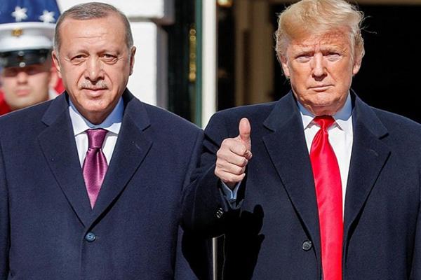 Steven Cook: Trump, Erdoğan'ı cesaretlendirdi