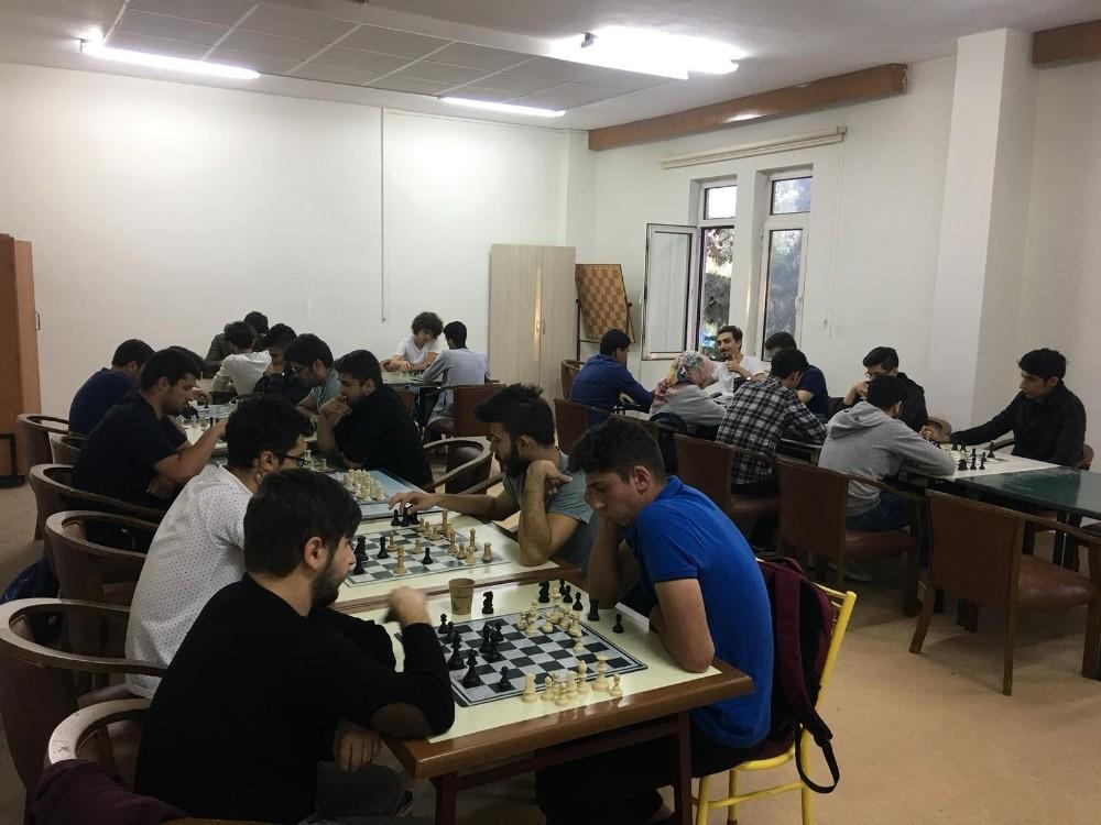 Strateji ustaları turnuvada buluşuyor