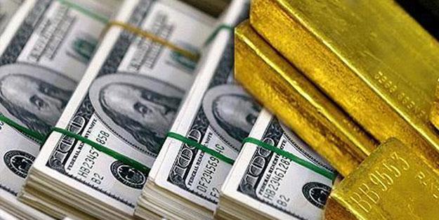 Stratejist Cüneyt Paksoy'dan dolar ve altın tahmini