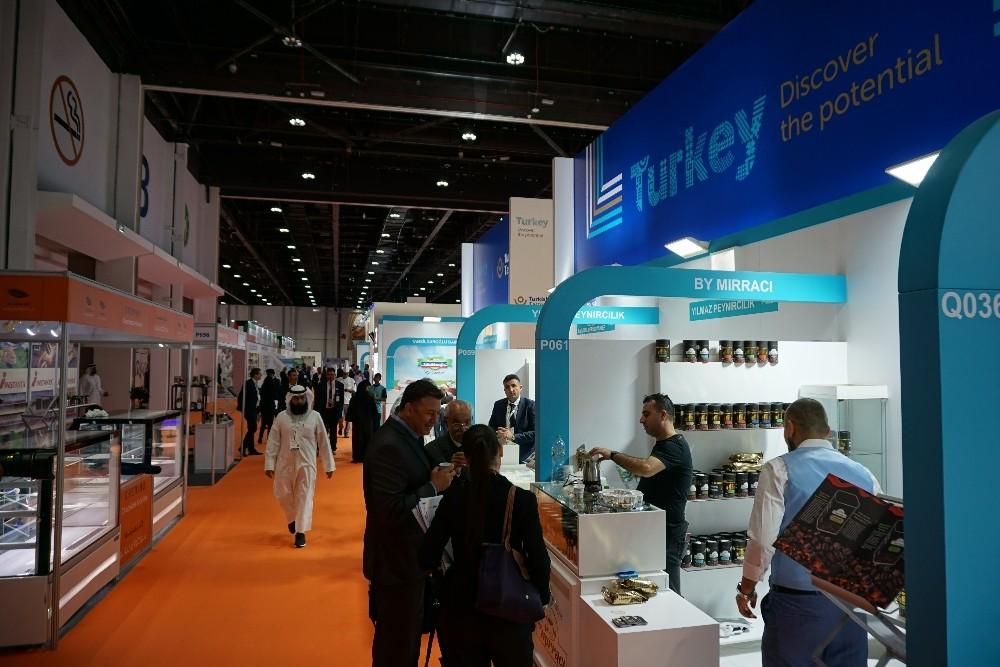 Su ürünleri ve hayvansal mamuller sektörünün ana pazarı Ortadoğu