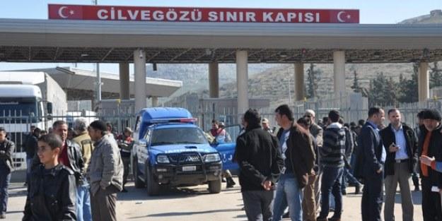 Suça karışan 283 Suriyeli sınır dışı edildi