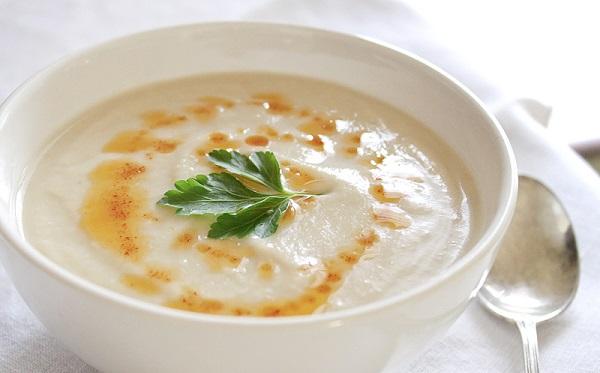 Sucuklu çorba nasıl yapılır? Sucuklu çorba tarifi