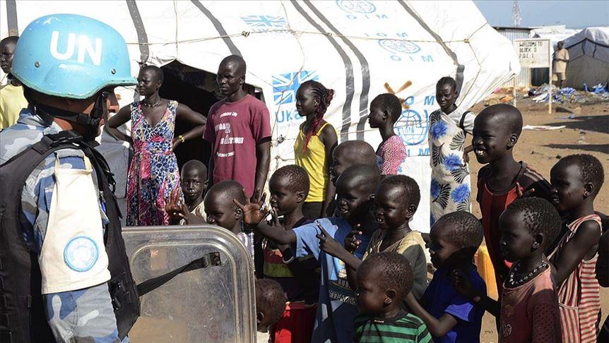 Sudan Darfur'a yeni BM misyonu istemiyor