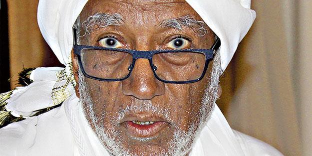 Sudan: FETÖ konusunda Erdoğan'ın yanındayız