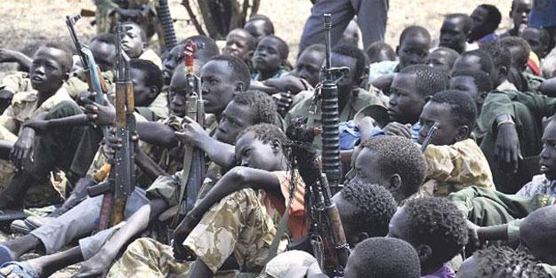 Sudan ile BM anlaşma imzaladı