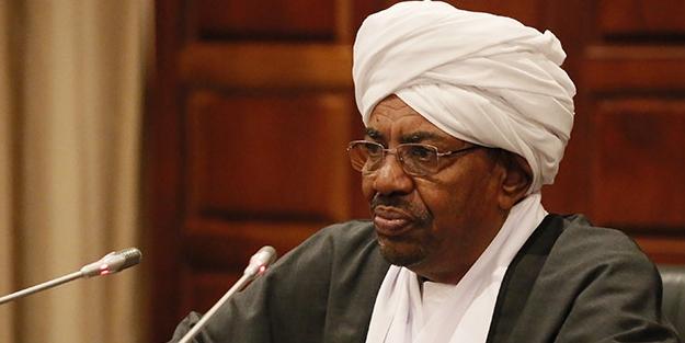 Sudan'da darbeyle düşürülmüştü! El Beşir'den haber var