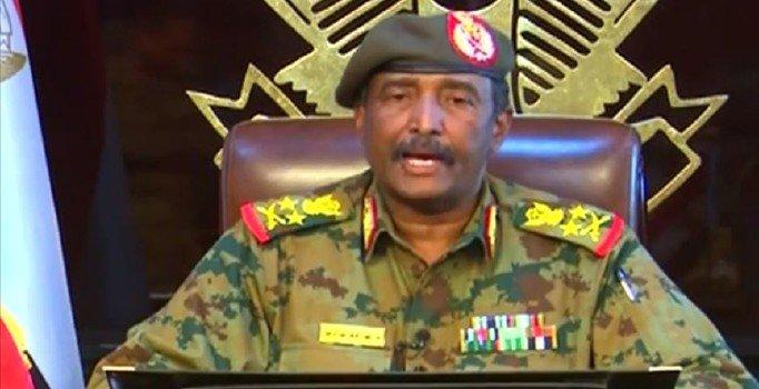 Sudan'da idam cezalarını askıya aldı