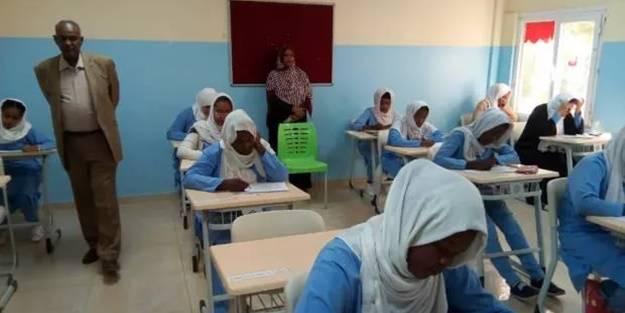 Sudan'da ilginç önlem: Sabahları internet kesilecek