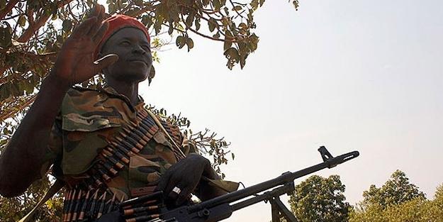 Sudan'da isyancı liderin öldürüldüğü iddia edildi