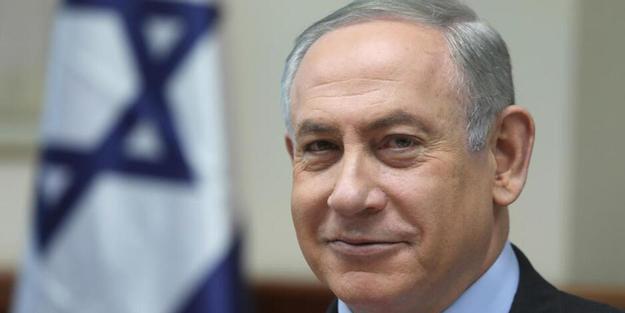 Sudan'da Netanyahu gerginliği