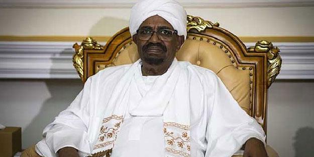 Sudan'da son dakika gelişmesi! Ömer el-Beşir, cezaevine gönderildi