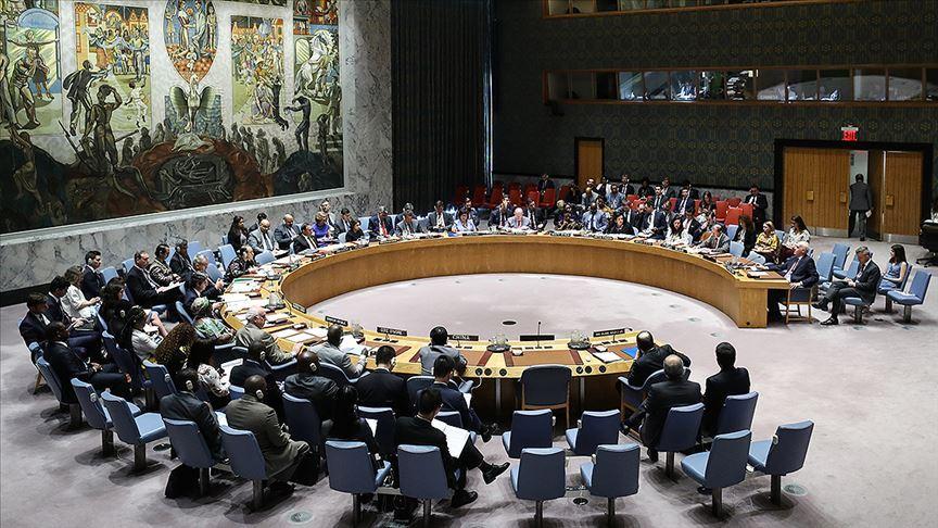 Sudan'dan, BM Güvenlik Konseyine 'Hedasi Barajı'nın muhataplarını tek taraflı adımdan vazgeçirme' çağrısı