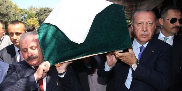 Şule ablayı rabbimize uğurladık! Kalbimize gömdük
