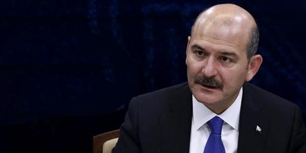 Süleyman Soylu'dan ABD'nin gizli 12 Eylül belgelerine ilk tepki: Sürpriz değil