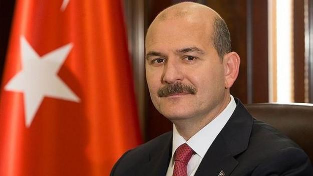 Süleyman Soylu'dan İstanbul seçimi açıklaması: Esas mağdur Binali Bey'dir