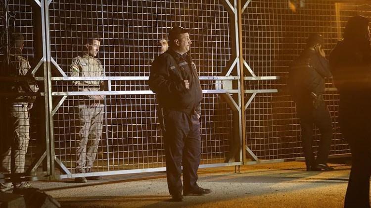 Süleymaniye'de patlama: 1 ölü, 5 yaralı