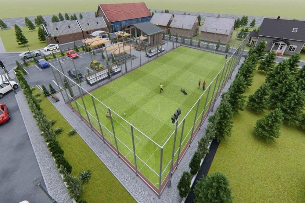 Süleymanpaşa Belediyesi 29 ayrı noktada spor tesisi yapacak