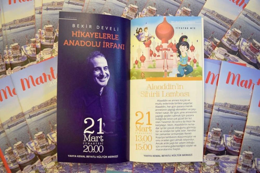 Süleymanpaşa Belediyesi Kültür Sanat etkinlikleri ile fark oluşturuyor