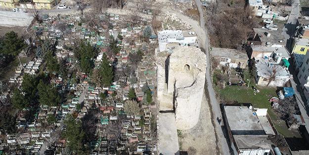 Sultan 1. Kılıçarslan'ın mezarını bulmuşlardı! Yeni rotayı belirlediler