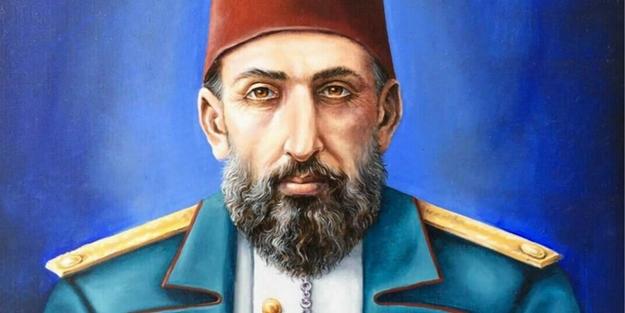 Sultan Abdülhamid 176 yıl önce bugün doğdu