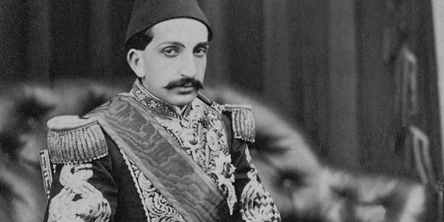 Sultan Abdulhamid Han'ın vefatı