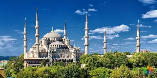 Sultanahmet Camii restorasyonunu o işadamı...