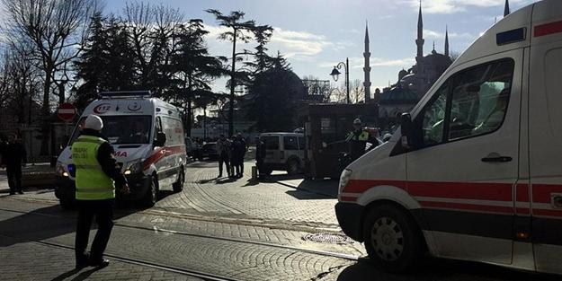 Sultanahmet saldırısına istenen ceza belli oldu