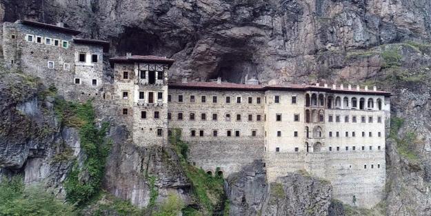 Sümela Manastırı'nın tarihi önemi nedir?