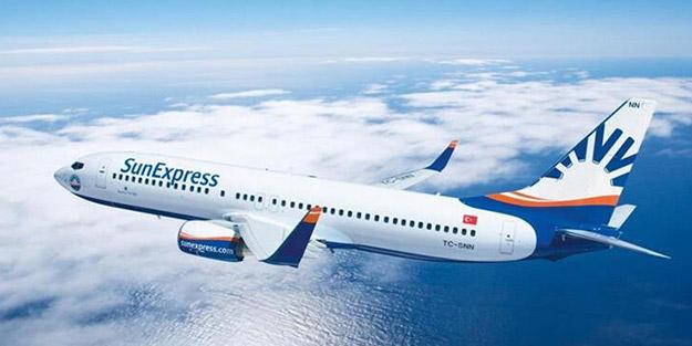 SunExpress, İzmir'den Avrupa'nın 4 farklı kentine daha uçacak